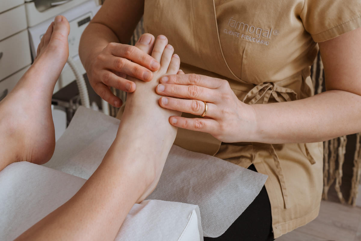 Pedicure senza lame SPA by Keenwell